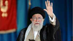 Despite Mounting Tension, Iran's Supreme Leader Says There Will Be No War With U.S. [Video]