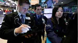 Top Markets On Wall Street End Rally Below Session Highs [Video]