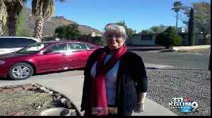 PCSD searching for missing elderly woman [Video]