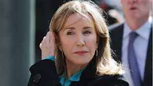 Felicity Huffman pleads guilty [Video]