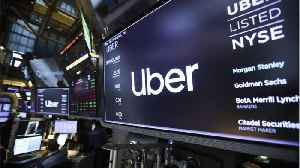 Uber's CEO sent an email to employees regarding IPO [Video]