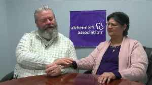 Kenmore couple works through early dementia diagnosis [Video]