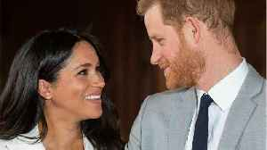 Baby Sussex could change family dynamics [Video]