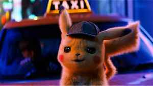 'Detective Pikachu' Box Office Gives Hope To Video Game Adaptation [Video]