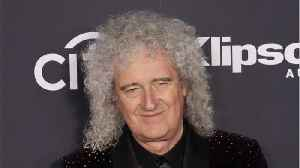 Brian May Said Queen Haven't 'Earned A Penny' From The Movie 'Bohemian Rhapsody' [Video]