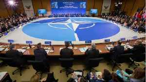 News video: Pentagon wants U.S. companies to have access to EU defense pact