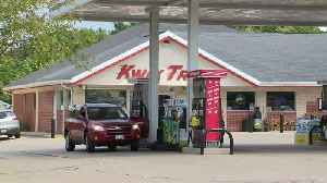 Study: Kwik Trip has highest rated gas station restrooms in Wisconsin [Video]