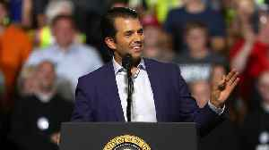 News video: Donald Trump Jr. Agrees To Private Testimony Before Senate Committee