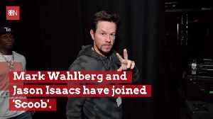 Mark Wahlberg Joins A New 'Scooby Doo' Movie [Video]