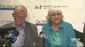 News video: Livermore Couple Claiming Roundup Weed Killer Caused Cancer Awarded $2 Billion