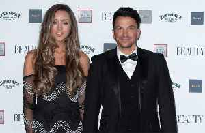 Peter Andre to try for another baby? [Video]