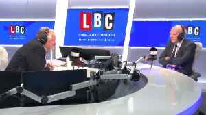 Caller Asks Vince Cable Why Liberal Democrats Don't Back Democracy [Video]