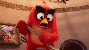 'The Angry Birds Movie 2': Exclusive Sneak Peak [Video]