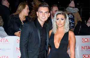 News video: Geordie Shore's Chloe Ferry refuses to film with ex Sam