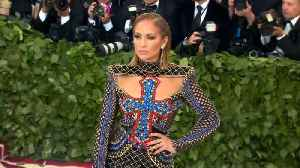 Jennifer Lopez keen for daughter to show off singing talents on tour [Video]