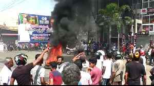 Sri Lanka unrest: Violence against Muslims increase [Video]