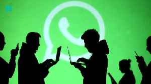 WhatsApp Security Attack [Video]