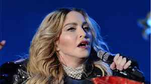 Madonna To Perform At Eurovision In Israel [Video]
