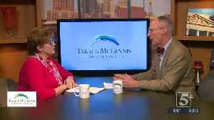 Takacs McGinnis Elder Care Law Hour: How to organize your Legal Documents [Video]