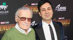 Stan Lee Ex-Manager Charged With Elder Abuse [Video]