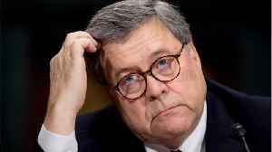 Attorney General Barr Taps Connecticut Prosecutor For Mueller Probe [Video]