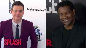 Rami Malek In Talks To Join Denzel Washington In 'Little Things' [Video]