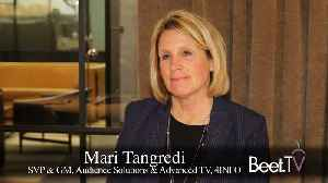 News video: More Data Isn't Needed: 4INFO's Tangredi On Inscape Tie-Up