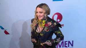 News video: Madonna reportedly hasn't signed contract for Eurovision performance