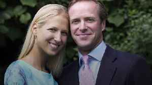 Who is Lady Gabriella Windsor? [Video]