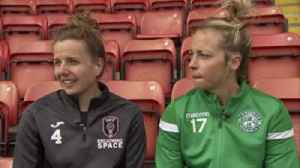 Scottish buzz ahead of Women's World Cup [Video]