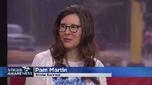 May Is Stroke Awareness Month [Video]