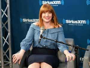 Bryce Dallas Howard was told she was a bad mother [Video]