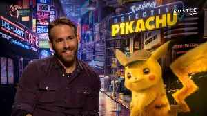 The 'Detective Pikachu' Cast Plays A Game Of Would You Rather [Video]