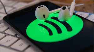 News video: Spotify Adds New Features To Stand Out From Other Streaming Music Services