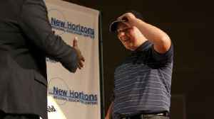 Signing Day for New Horizons Academy Students [Video]