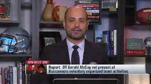 NFL Network's Mike Garafolo: Buccaneers head coach Bruce Arians 'hasn't been in the business of making friends' in Tampa Bay [Video]