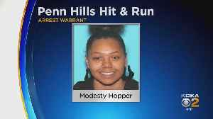 Woman Wanted For Role In Obstructing Fatal Hit-And-Run Investigation [Video]