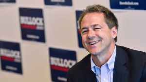 Democrats Want Montana Governor Steve Bullock To Run For Senate [Video]
