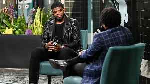 How P.K. Subban Strives To Be The Best Version Of Himself [Video]