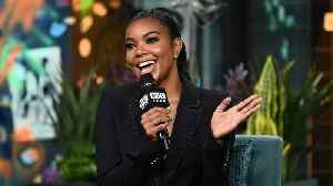 The Cruelest Rejection Gabrielle Union Has Ever Received And How She Learned From It [Video]
