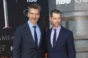 News video: 'Game of Thrones' Showrunners to Helm Next 'Star Wars' Movie
