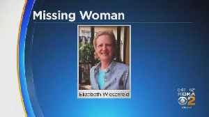 Handyman Suspected In Whitehall Woman's Disappearance Held In Court On Gun Charge [Video]