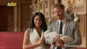 News video: Prince Harry and Meghan Are Archie's Parents, But Does That Mean Full Custody?