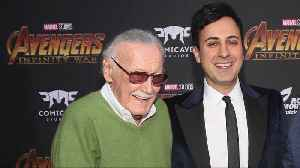 Stan Lee`s Former Manager Charged with Elder Abuse [Video]
