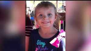 5-Year-Old Missing from Washington State May Be in San Diego [Video]