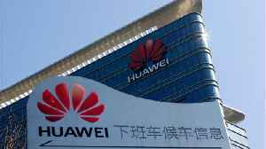 News video: Huawei Willing to Sign 'No-Spy' Pacts With Governments