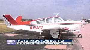 'It'll be almost impossible to find it': Search continues for small plane, passengers missing over Lake Michigan [Video]