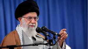 News video: Iran's Supreme Leader Says There Will Be No War With U.S.