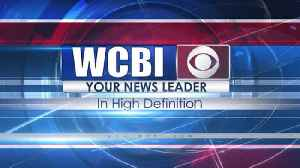 WCBI NEWS AT TEN - May 13, 2019 [Video]