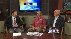 Sunrise Guests 5/14/19 - Freedom Day at The Mission [Video]